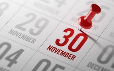 Update: CBILS deadline extended until 30th November!