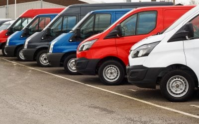 Looking for used commercial vehicles?