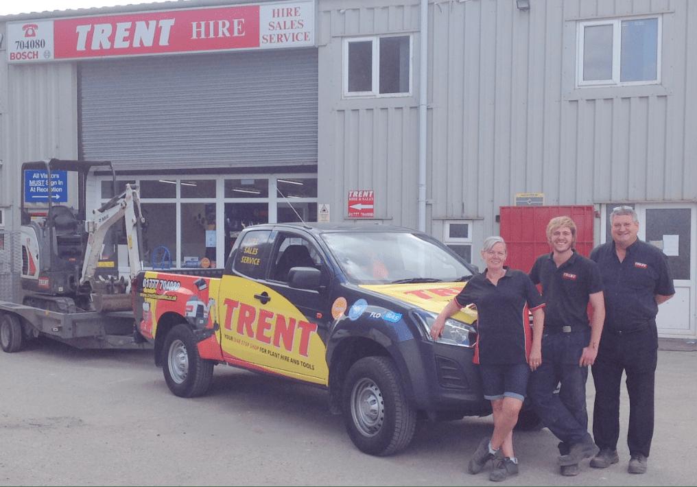 Trent Hire & Sales